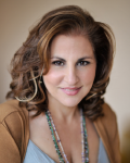 Kathy Najimy Headshot