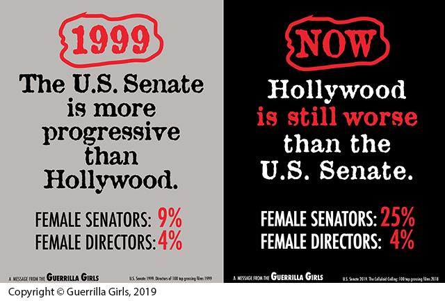 Women Film Directors Then and Now