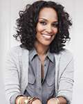 Mara Brock Akil Headshot